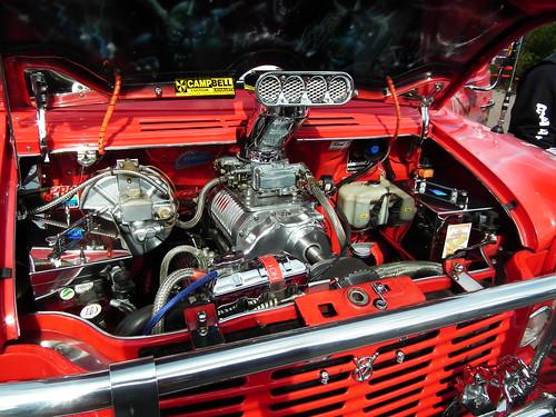 Image Result For Ford Transit Engine