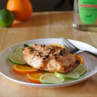 tequila lime chicken | by Madison Bistro