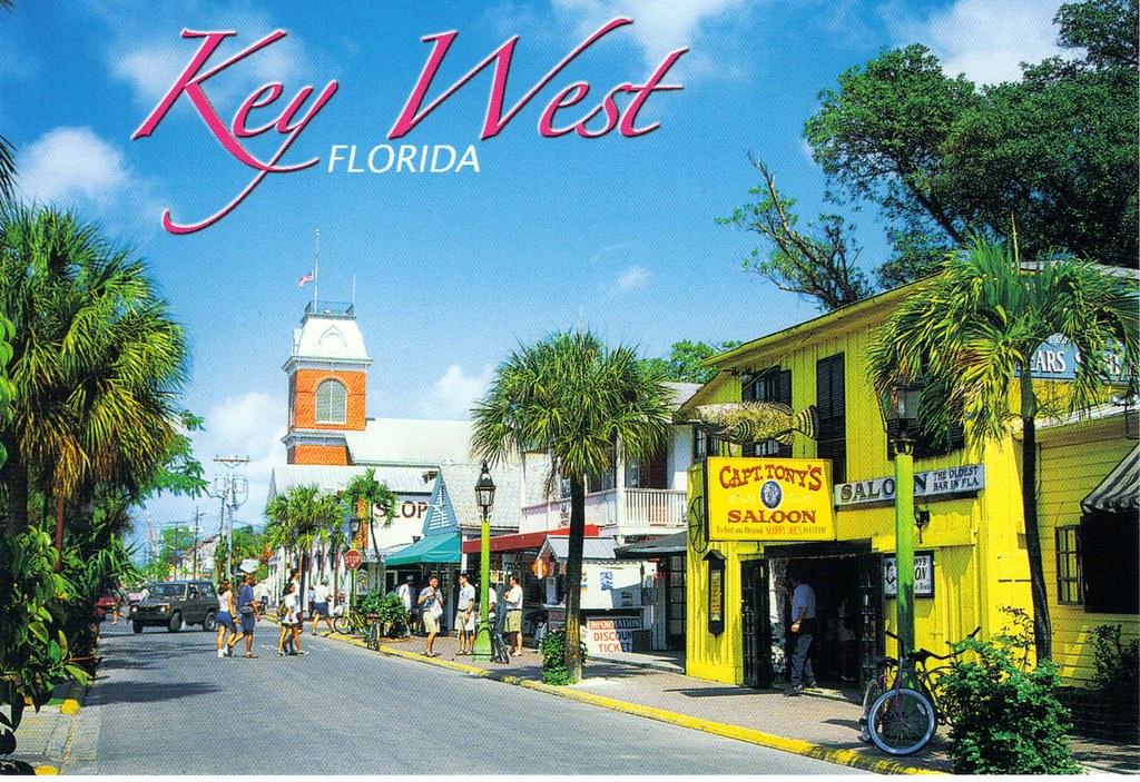 Dating key west florida