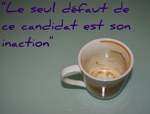 Cafe La Flore Sf