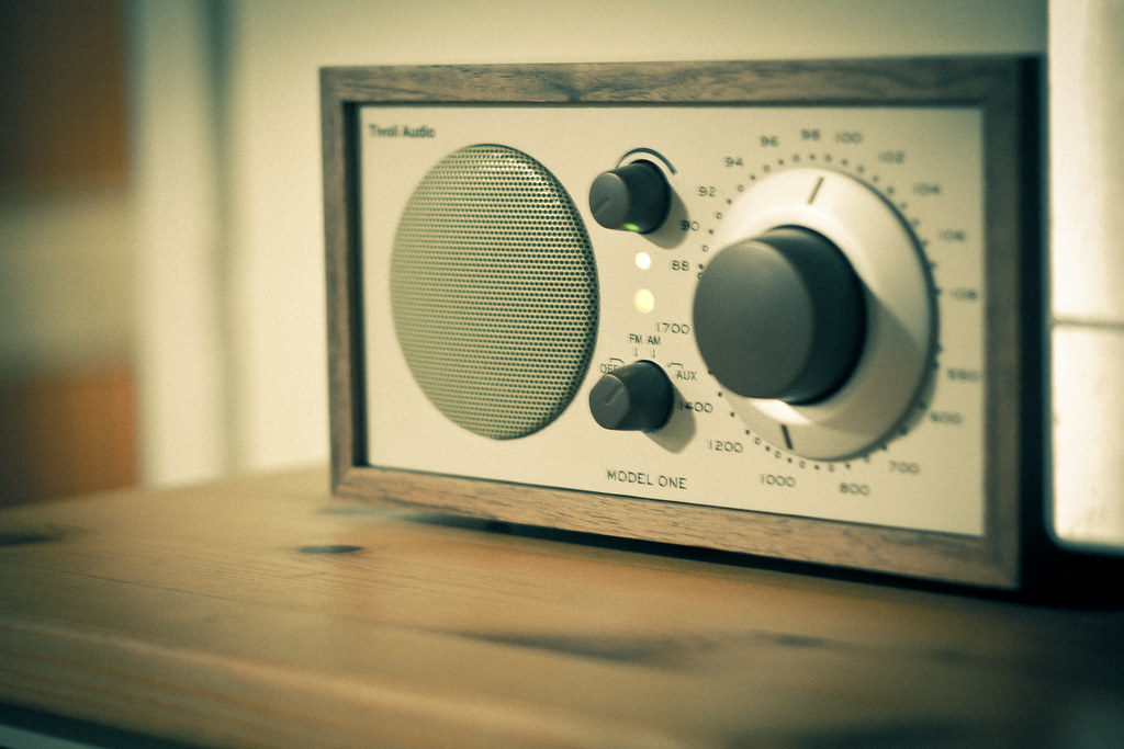 new kitchen radio by johan larsson - Kitchen Radio