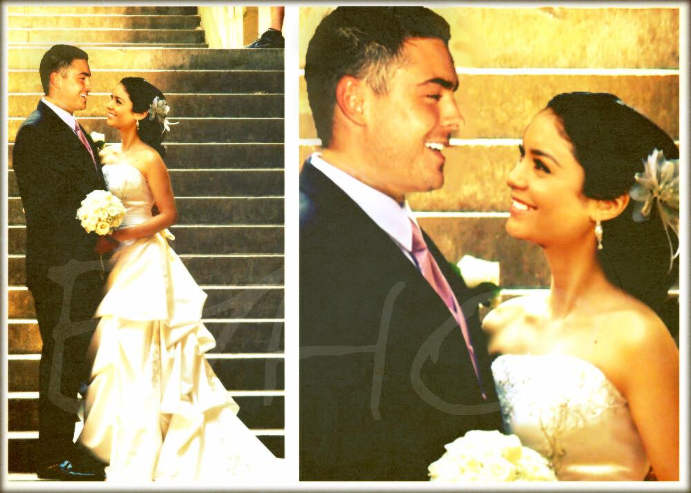 Wedding #2 | Manip. Va...