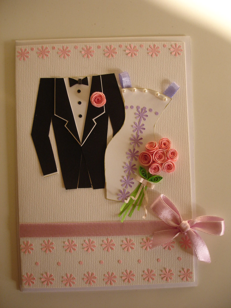Wedding Greeting Card Ruvini De Silva Sri Lanka Ruvinis Flickr