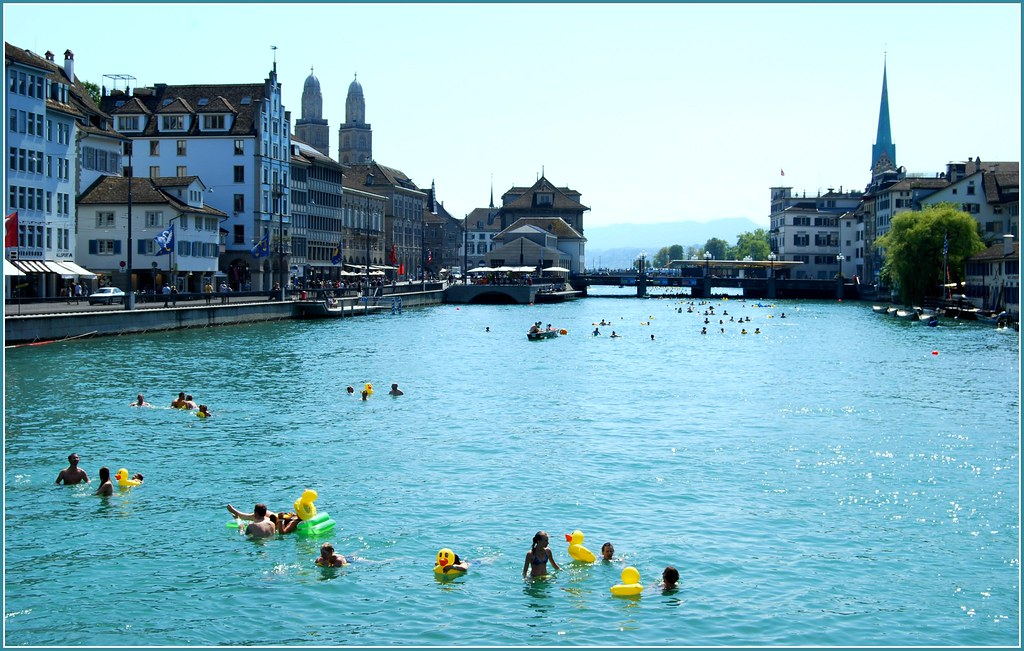 Image Gallery limmat