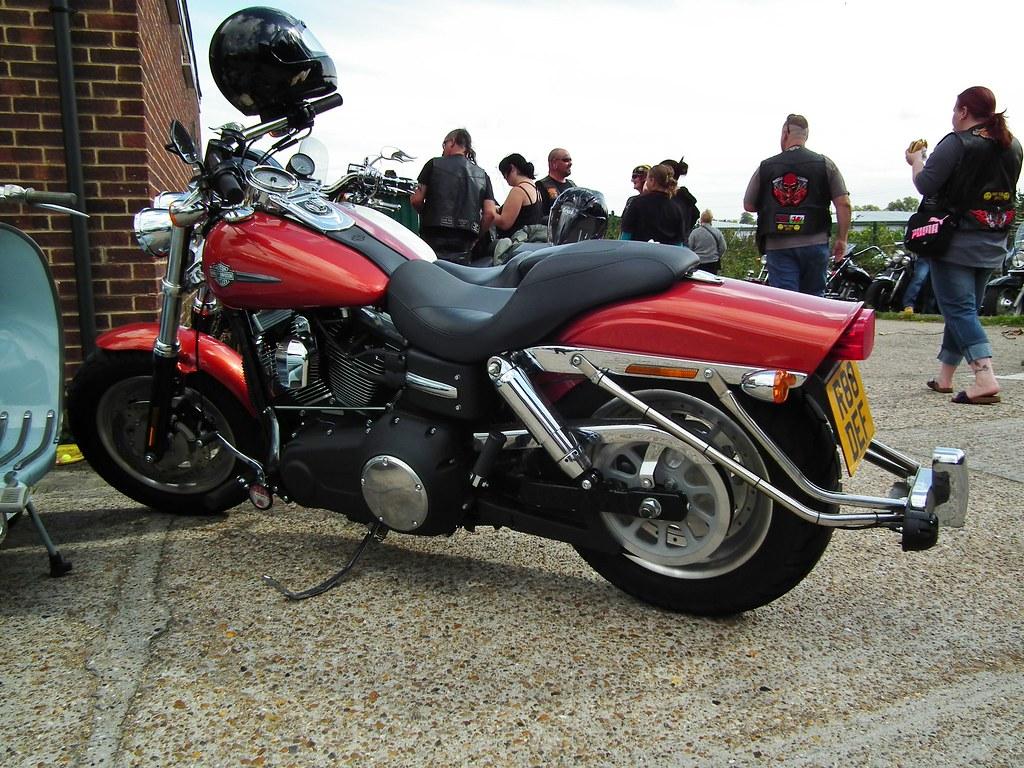 Harley Davidson Fxdf Fat Bob Review