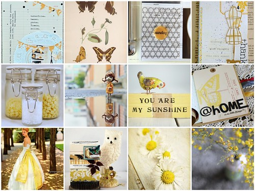 Yellow Sunday inspiration | by moline