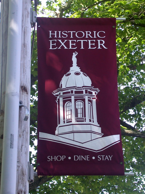 Exeter Nh Food Pantries