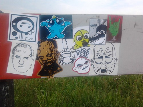 combo hardenberg | by Durfstickers(smp)