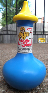 1981 Wham-O Magic Sand | by gregg_koenig