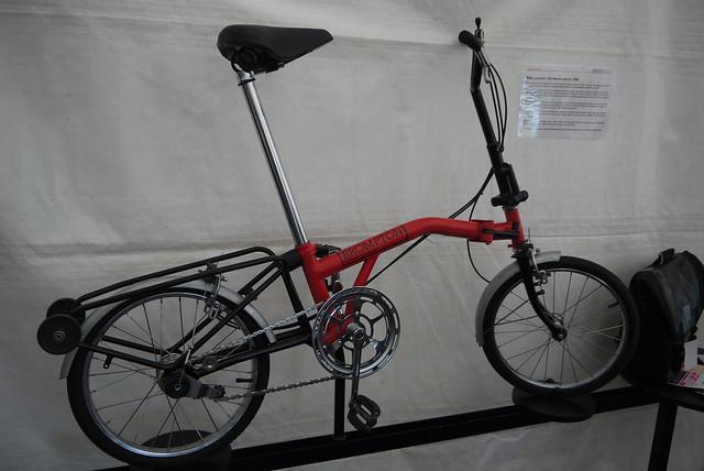 Brompton Museum (prototypes, pré-série, Mark I, Mark II...) 6070518643_d7f6f4a514_z