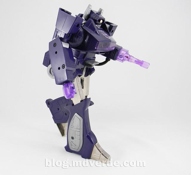 Transformers Shockwave G1 - modo robot | Flickr - Photo ...