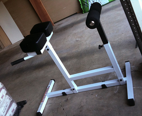 Gym Equipment, Nearly prestine! | by sale pending