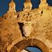 Agropoli - Porta d'ingresso al Centro Storico