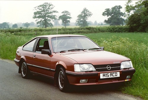 opel monza gse a15 acd my old monza formerly c555 keg flickr. Black Bedroom Furniture Sets. Home Design Ideas
