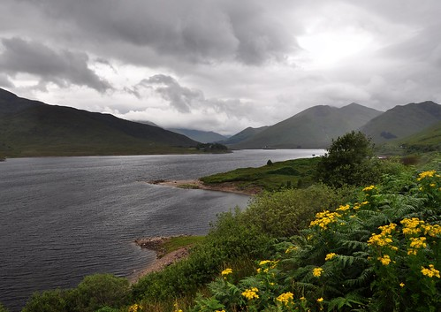 Scotland: Loch Cluanie | by Tim Blessed