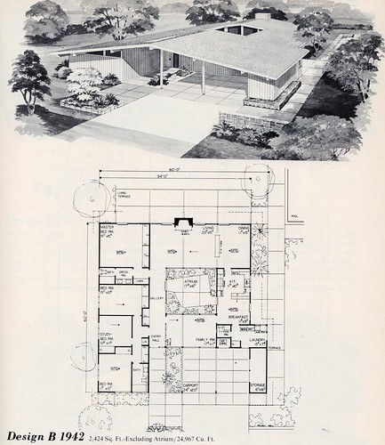 Untitled ethan flickr for Century homes floor plans