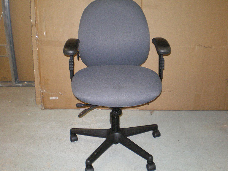 Stylex Office Chairs Stylex Task Chairs   Previously-owned Stylex Click Task Chai ...