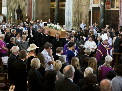 Funeral of Fr Alan James Fudge in Westminster Cathedral | Flickr