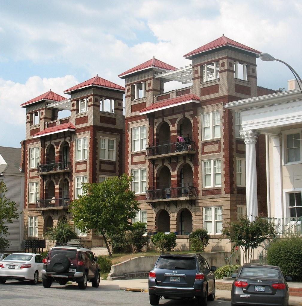 Apartments Macon Ga: Katherine Court Apartments Macon GA