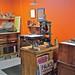 Setting Up Shop / Devil's Tail Press