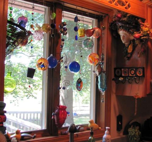 2nd kitchen window janet althoff flickr for Kitchen ideas st johns woking