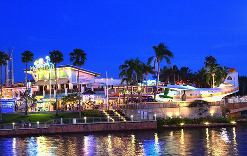 'A Pleasant Evening At Margaritaville' (Orlando,FL) | by Mr Andy Bird