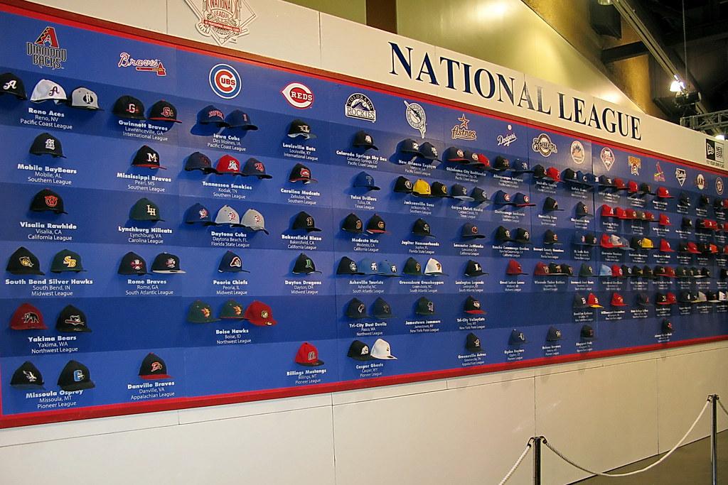 national league allstar domination