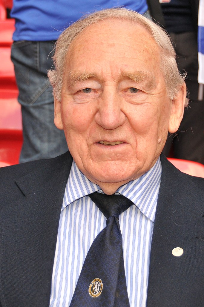 Roy Bentley Taken At The 2010 Fa Cup Final At Wembley Www Flickr