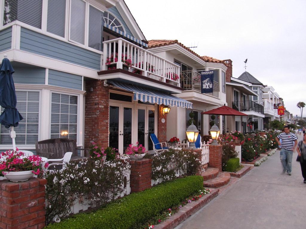 Newport Beach Homes For Sale Mls
