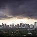 Storm Over Makati