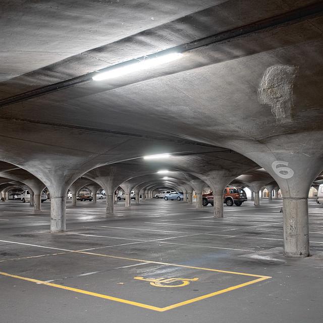 Melbourne City Car Parking App