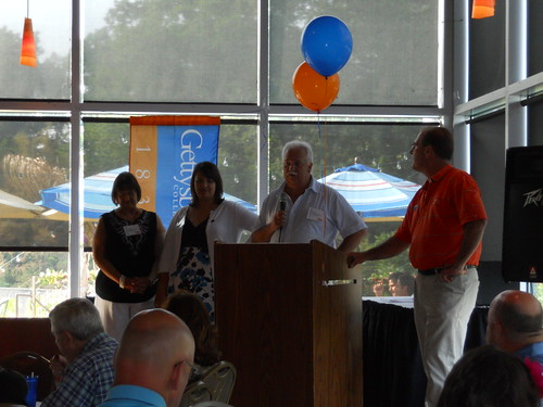 2011 Pittsburgh Send-Off | by Gettysburg College