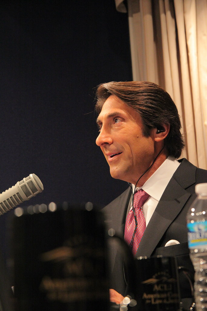 Jay Sekulow On Air For Tv And Radio Jay Sekulow During His
