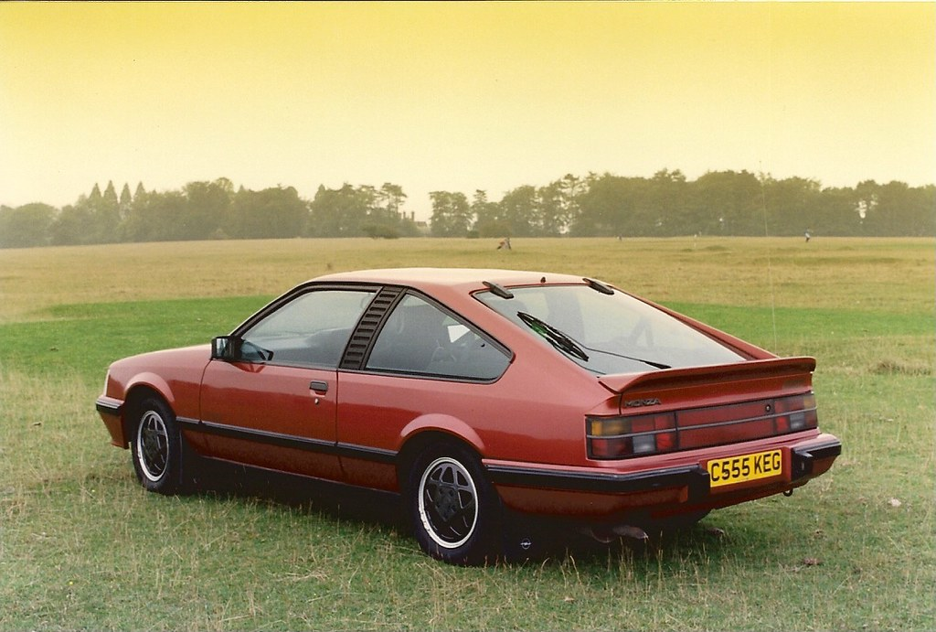 opel monza gse c555 keg my old monza alan flickr. Black Bedroom Furniture Sets. Home Design Ideas