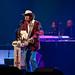 Jimmy C. Newman - Grand Ole Opry, Nashville, TN (09/02/2011)