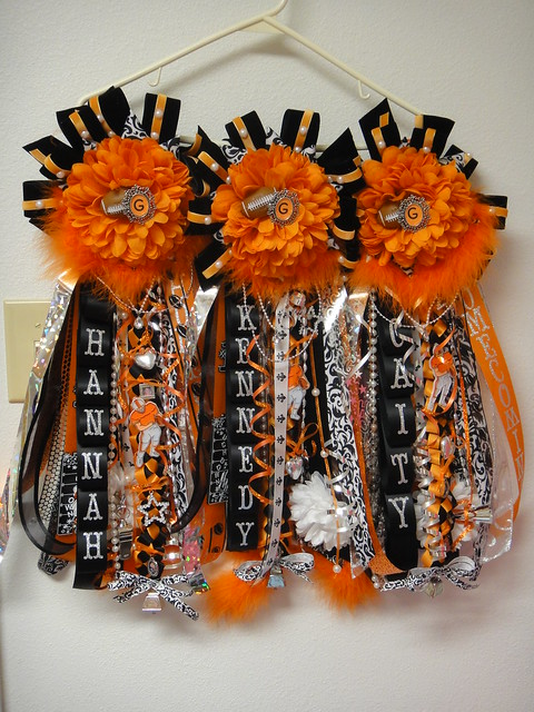 pictures homecoming mum ideas - Home ing Mums 2011