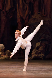 Steven McRae in Manon  © Johan Persson/ROH 2011 | by Royal Opera House Covent Garden
