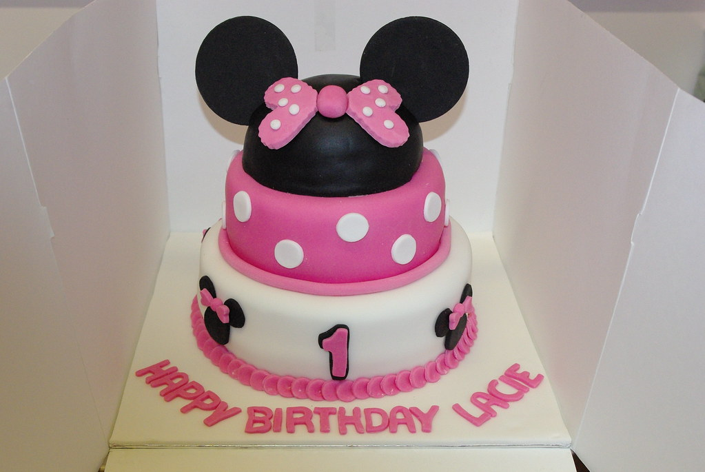 Happy Birthday Lacie Louisa Harman Flickr