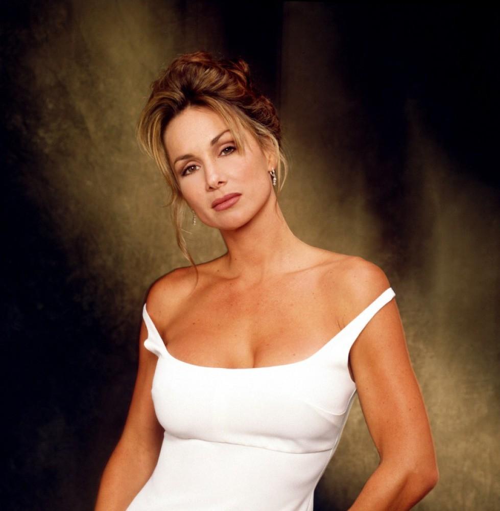 Watch Cheryl Hines born September 21, 1965 (age 53) video