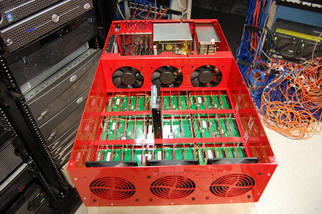 Home Built Server