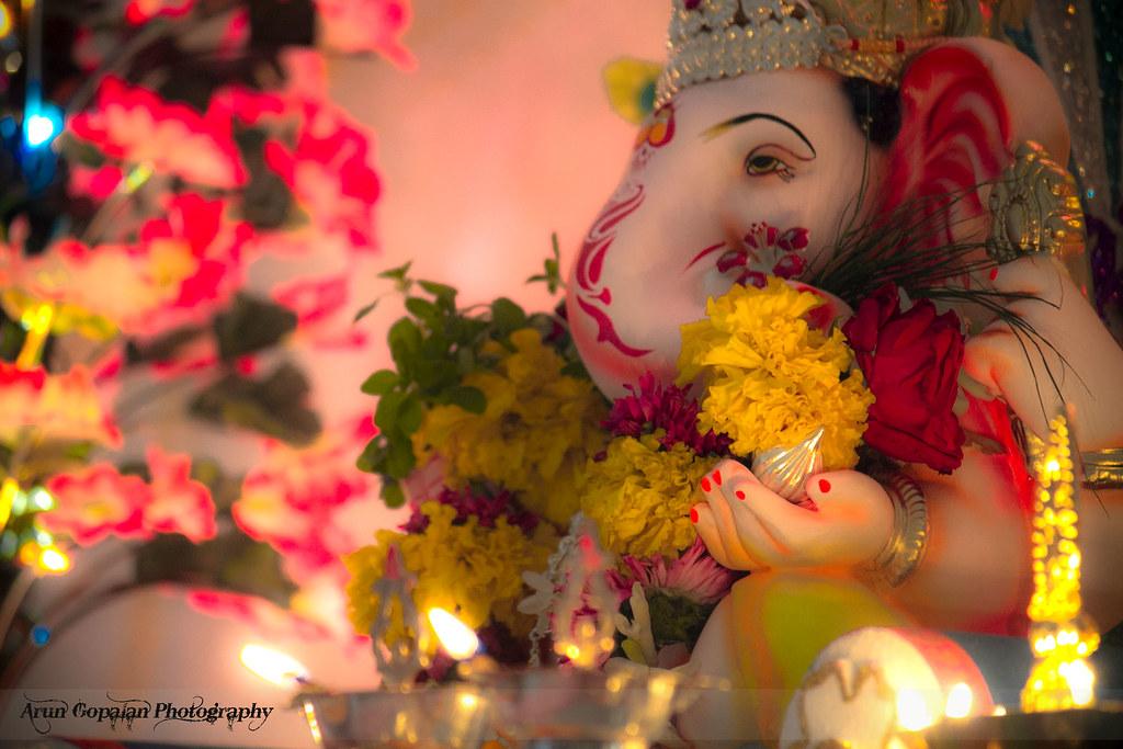 Ganpati Bappa Morya, Mangal Murti Morya!! | Visit me on my ...