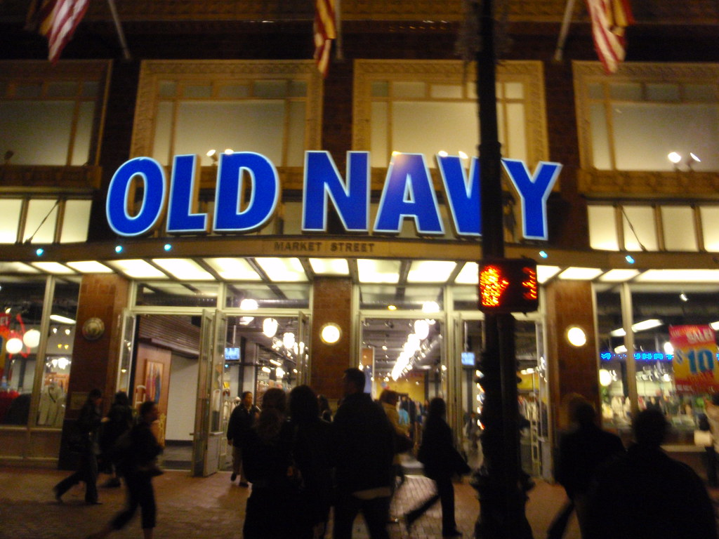 An American store chain of clothing brand, Old Navy Inc is spread over majority of important locations in Canada and the United States. Gap Inc owns the store chain. Their corporate operations are carried on from San Bruno and San Francisco.