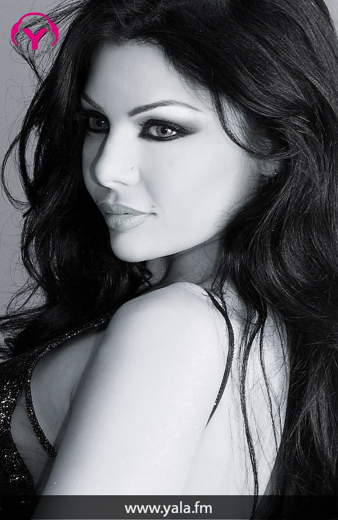 Haifa Wehbe Yala Music Flickr