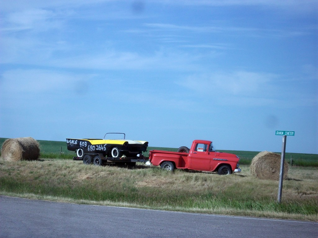 Project For Sale Chevrolet Apache Truck And 1957 Ford On T Flickr Chevy By Dave 7