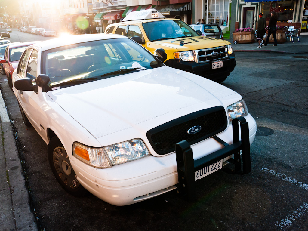meter maid fail sfpd car ticketed charles nadeau flickr. Black Bedroom Furniture Sets. Home Design Ideas