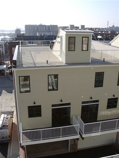 Apartment Building Roof waterproof roofing - duradek | www.duradek duradek is a … | flickr