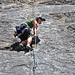 Climbing Grizzly Dome on the Feather River