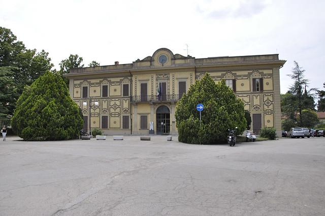 Universit 224 Di Siena Sede Di Arezzo Flickr Photo Sharing