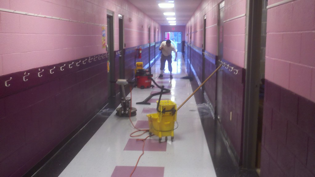 Cbm Cleaning Services : Nightly cleaning services in frederick maryland cbm