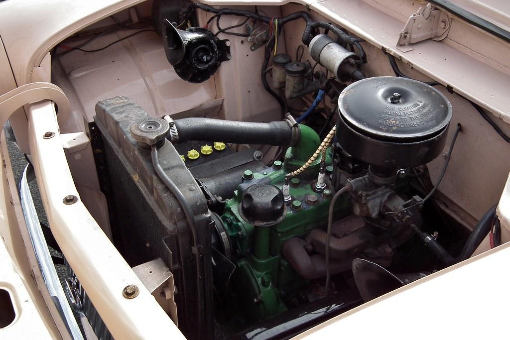 1959 Ford Prefect 100e 1959 Ford Prefect 100e Sedan